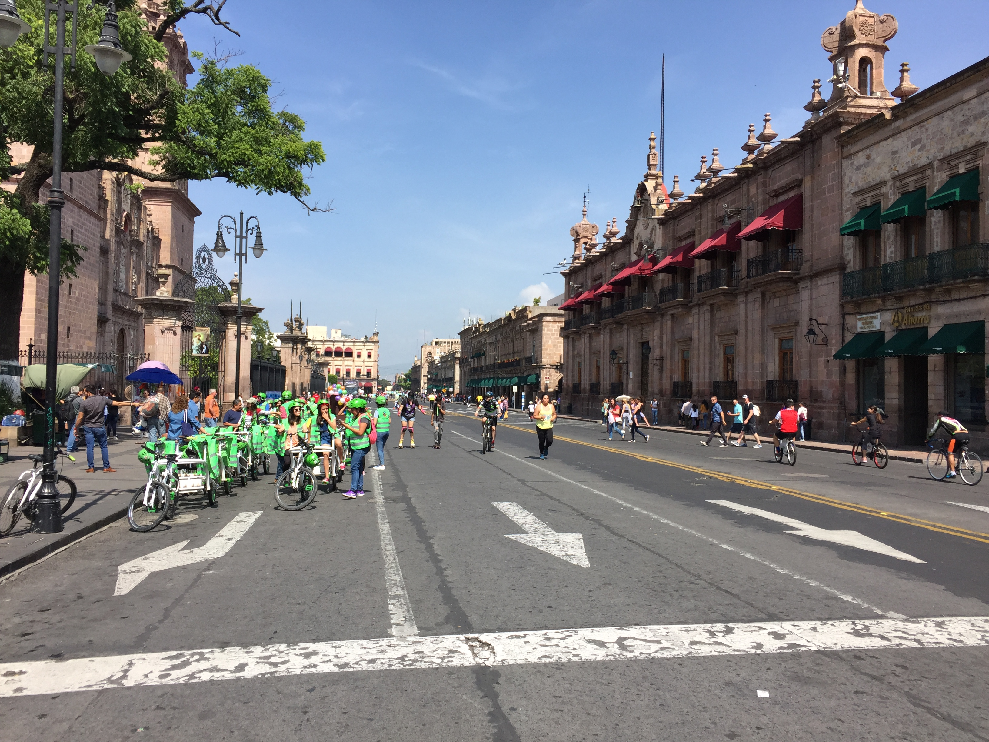 Cost of living in Morelia, México – The Average Nomad